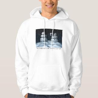 Mean Snowman Shirt
