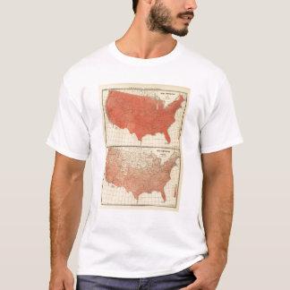 Mean temperature T-Shirt