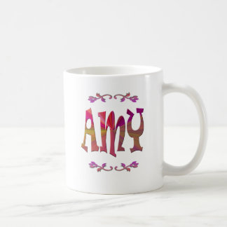 Meaning of AMY Mug