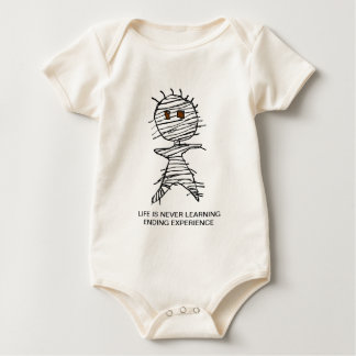 meaning of life infant clothing baby bodysuit