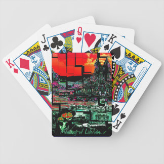 Meaning of Life var. - Playing Cards