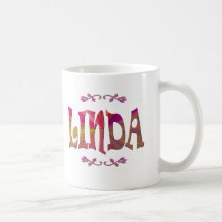 Meaning of Linda Mug