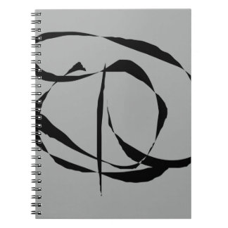 Meaning Spiral Notebook
