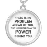 Meaningful necklace