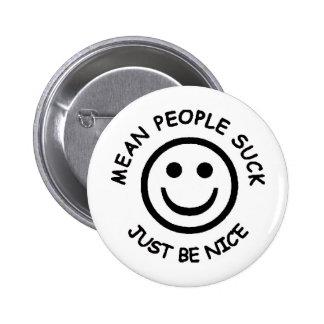 meanppl pinback button