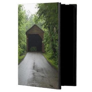 Means Bottom Covered Bridge Powis iPad Air 2 Case