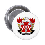 Means Family Crest Pin