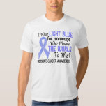 Means The World To Me 2 Prostate Cancer Shirts