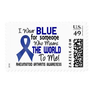 Means The World To Me 2 Rheumatoid Arthritis Postage