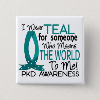 Means The World To Me PKD Button