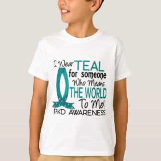 Means The World To Me PKD T-Shirt