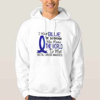 Means The World To Me Rectal Cancer Pullover