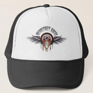 Meanstreet Riders-UHL Logo Cap