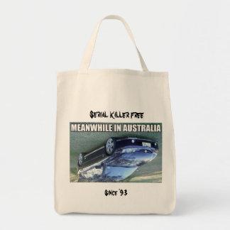 Meanwhile,in Australia Tote Bag
