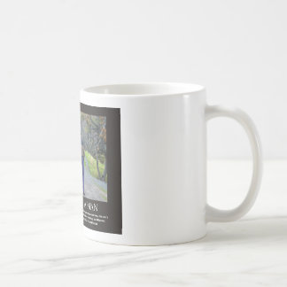 Measure of a Man in the Life of a Child Coffee Mug
