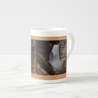 Measure of Success Inspirational Tea Cup