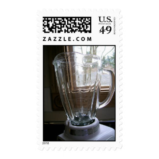 Measure Postage Stamps