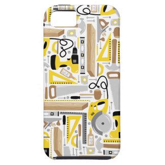 Measure Twice, Cut Once iPhone SE/5/5s Case