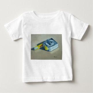 Measured Baby T-Shirt