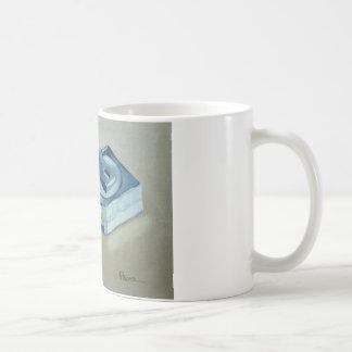 Measured Coffee Mugs