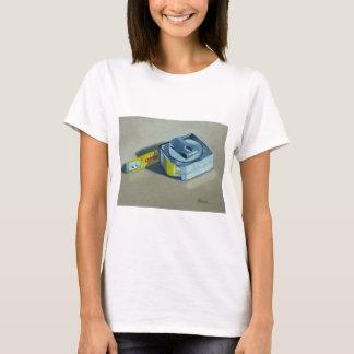 Measured T-Shirt