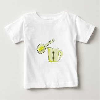 Measuring Cup Tee Shirt