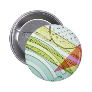 Measuring instruments pin