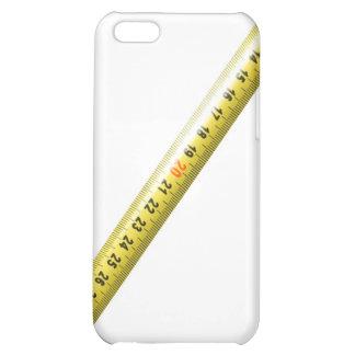 Measuring tape iPhone 5C case