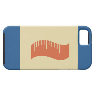 Measuring Tape Workout T-shirt Graphic iPhone 5 Case