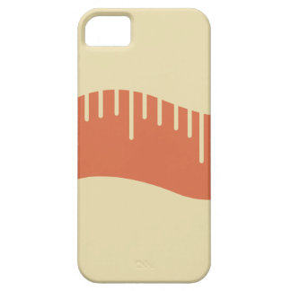 Measuring Tape Workout T-shirt Graphic iPhone 5 Covers
