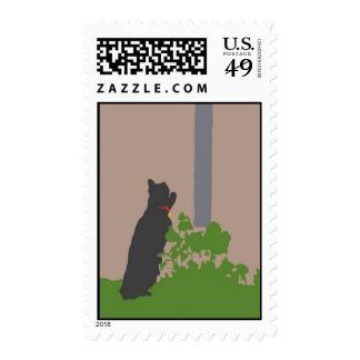 measuring up postage