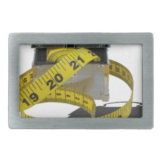 MeasuringTapeLunchBox010415.png Belt Buckle