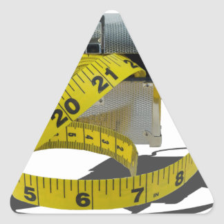 MeasuringTapeLunchBox010415.png Triangle Sticker