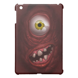 """Meat Boy - """"odd and ugly"""" Cover For The iPad Mini"""