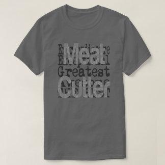 Meat Cutter Extraordinaire T-Shirt
