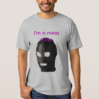 Meat Eater (AAW) T-Shirt