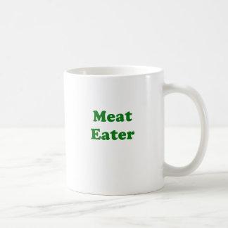 Meat Eater Coffee Mug