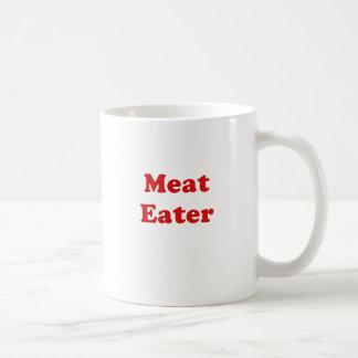 Meat Eater Mug