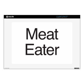 Meat Eater Decals For Laptops