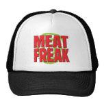 Meat Freak R Mesh Hat