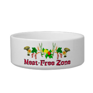 Meat-Free Zone Bowl