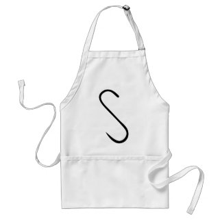 meat hook icon aprons