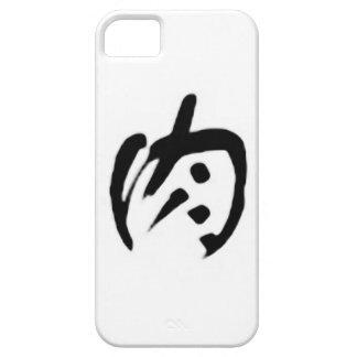 Meat iPhone SE/5/5s Case