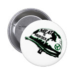 Meat Is Murder Buttons