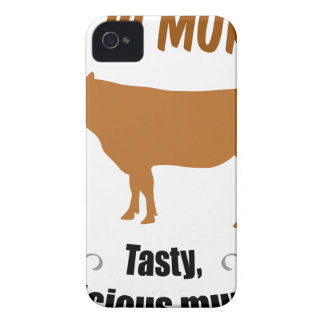 Meat is Murder! iPhone 4 Case-Mate Case
