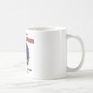 ...Meat Is Murder Coffee Mug