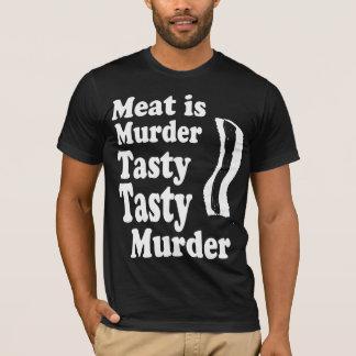 Meat is Murder Men's  Shirt