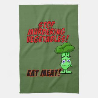 Meat Kitchen Towel