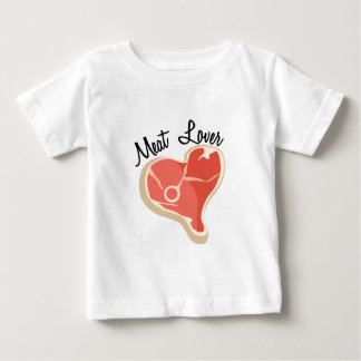 Meat Lover T Shirt