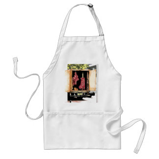 Meat Movers Aprons